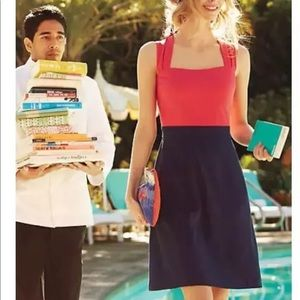 Anthropologie Dresses - Girls from Savoy Nautical Rockabilly Pinup
